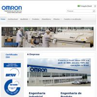 omron-site
